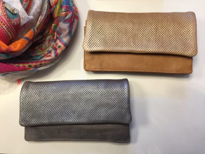 Mini Clutch von Bull & Hunt