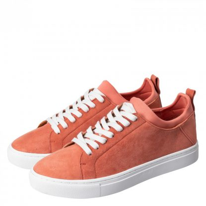 velours sneakers